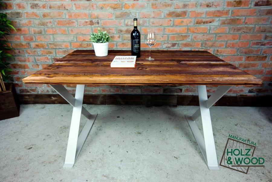 Topnotch Biurko drewniane na zamówienie - Zamów na wymiar lub wg własnego EQ55