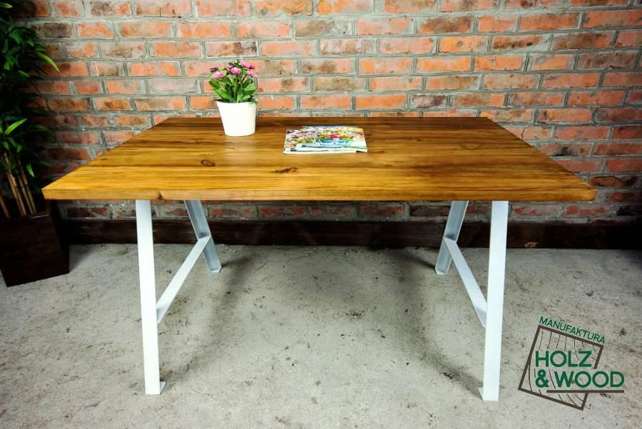 Rewelacyjny Biurko drewniane na zamówienie - Zamów na wymiar lub wg własnego KC67