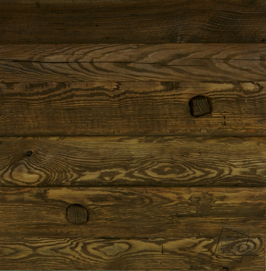 Drewniane Panele ścienne Klimut Stare Drewno Wzór 007