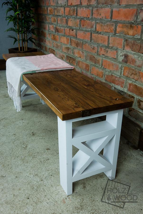 Biurko drewniane na zamówienie Zamów na wymiar lub wg